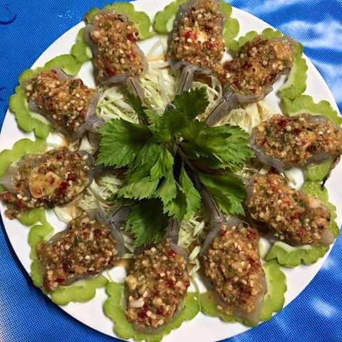 Leks Thai Küche Speisekarte | Leks Thai Kuche Speisekarte Bilder Webbilder Gastronomie Slides
